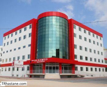 Özel Olbamed Hastanesi
