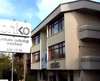 Özel Onko Ankara Onkoloji Merkezi