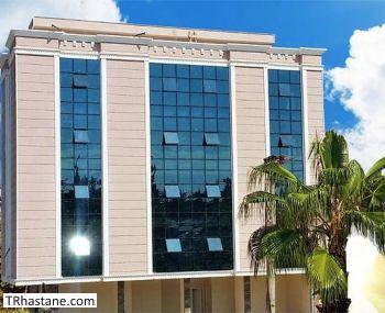 Özel Onko Mersin Onkoloji Merkezi