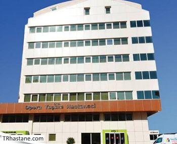 Oezel opera yaşam hastanesi kategori oezel hastane şehir antalya