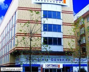 Özel Optimed Çerkezköy Hastanesi