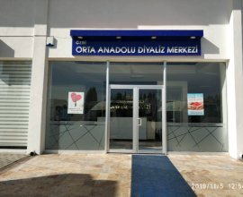 Özel Orta Anadolu Diyaliz Merkezi