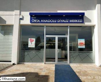 �zel Orta Anadolu Diyaliz Merkezi