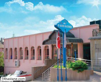�zel Ortado�u 19 May�s Hastanesi