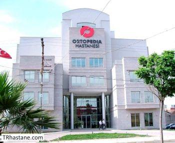Özel Ortopedıa Hastanesi