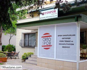 Özel Ortospor Sağlık Merkezi