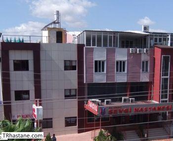 �zel Osmaniye Sevgi Hastanesi