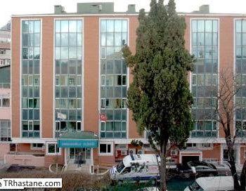 Özel Osmanoğlu Hastanesi