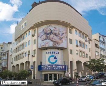 Özel Ota & Jinemed Hastanesi