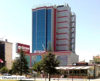 Özel Öztan Hastanesi