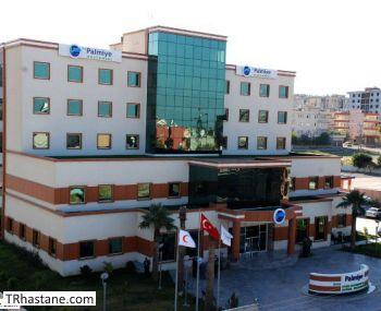 Özel Palmiye Hastanesi