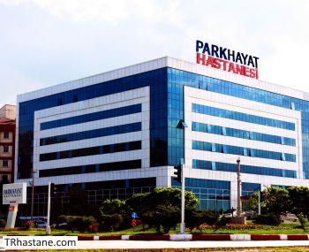 Özel Parkhayat Afyon Hastanesi
