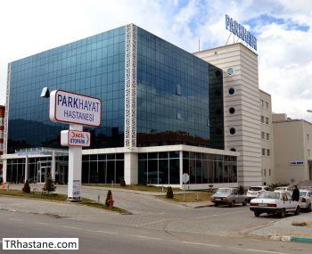 Özel Parkhayat Akşehir Hastanesi