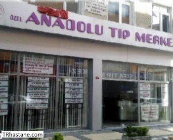 Özel Pendik Anadolu Tıp Merkezi