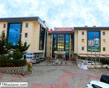Özel Pendik Bölge Hastanesi