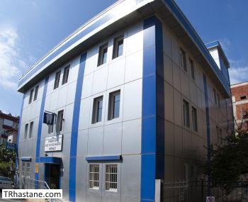 Özel Pendik Şifa Ağız ve Diş Sağlığı Merkezi