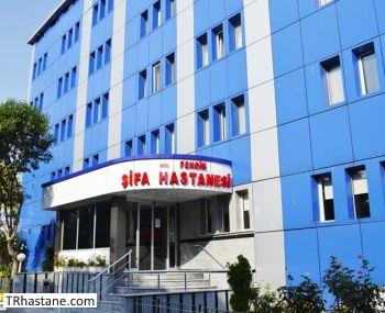 Özel Pendik Şifa Hastanesi