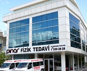 Özel Pınar Fizik Tedavi ve Rehabilitasyon Merkezi