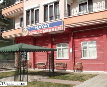Özel Polatlı Hayat Diyaliz Merkezi