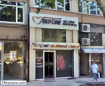 Özel Redline Kardiyoloji Merkezi