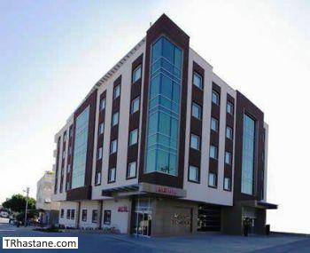 Özel Referans Hastanesi