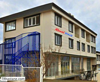 Özel Renal Manavgat Diyaliz Merkezi