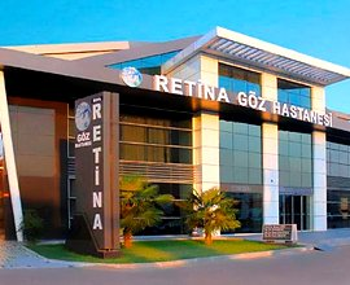 Özel Retina Göz Hastanesi