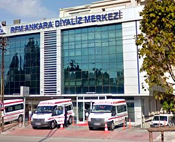 Özel RFM Ankara Diyaliz Merkezi