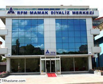 Özel RFM Mamak Diyaliz Merkezi