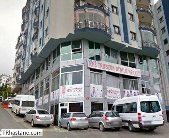�zel RNS Trabzon Diyaliz Merkezi