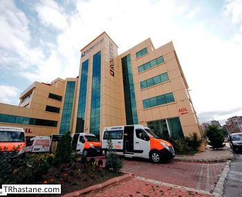 �zel Romatem Samsun Fizik Tedavi ve Rehabilitasyon Hastanesi