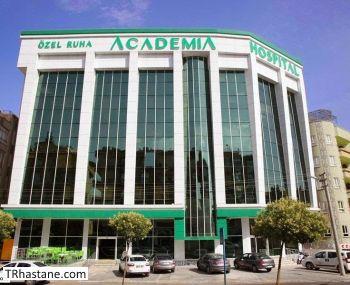 Özel Ruha Academia Hastanesi