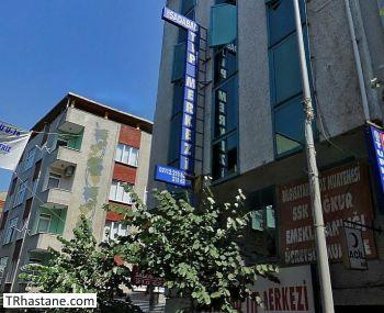 Özel Sadabad Tıp Merkezi