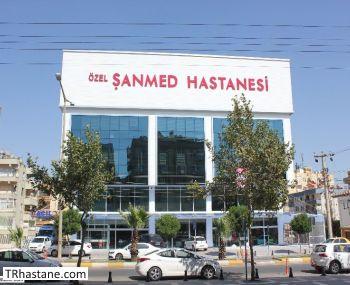 Özel Şanmed Hastanesi