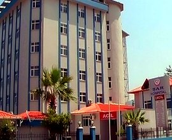 Özel Şar Hastanesi