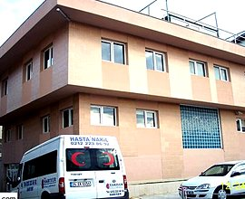 Özel Sarıyer Diyaliz Merkezi