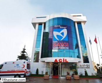 Özel Saygı Hastanesi