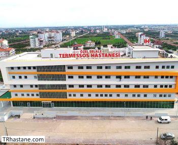 Özel Şelale Termessos Hastanesi