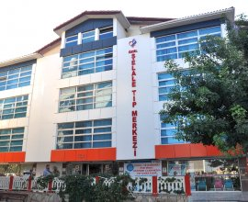 Özel Şelale Tıp Merkezi