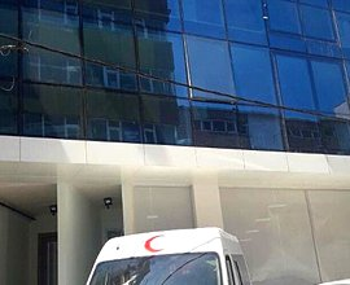 Özel Seyrantepe Avrupa Diyaliz Merkezi