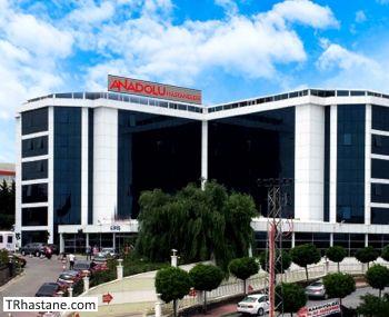 Özel Silivri Anadolu Hastanesi