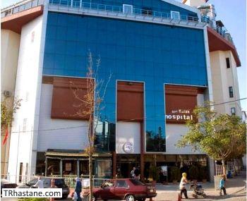 Özel Silivri Kolan Hastanesi