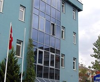 Özel Sincan Anadolu Diyaliz Merkezi