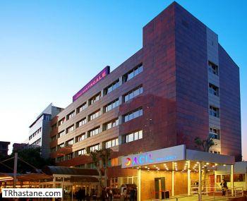 Özel Şişli Florence Nightingale Hastanesi