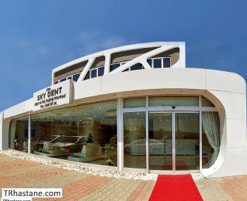 Özel Sky Dent Ağız ve Diş Sağlığı Merkezi