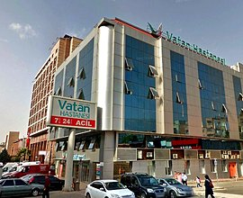 Özel Sular Vatan Hastanesi