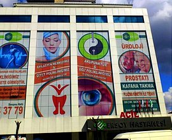 Özel Sultanbeyli Ersoy Hastanesi
