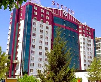 Özel System Hospital