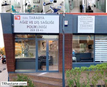 Özel Tarabya Ağız ve Diş Sağlığı Polikliniği