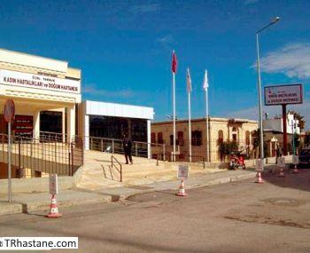 Özel Tarsus Kadın Hastalıkları ve Doğum Hastanesi